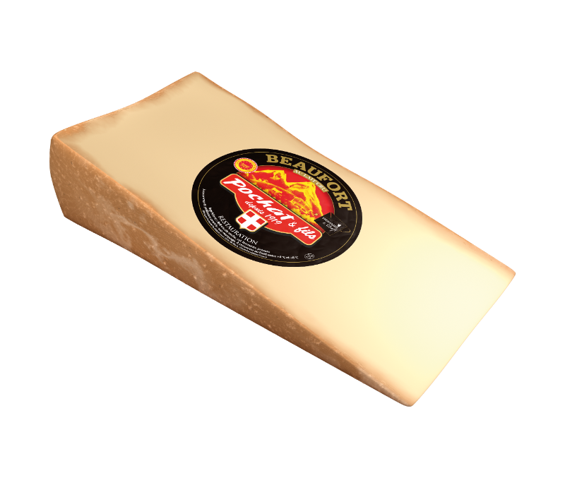 Beaufort AOP Fromages <span>&#038;</span> Chefs Pochat 1/24