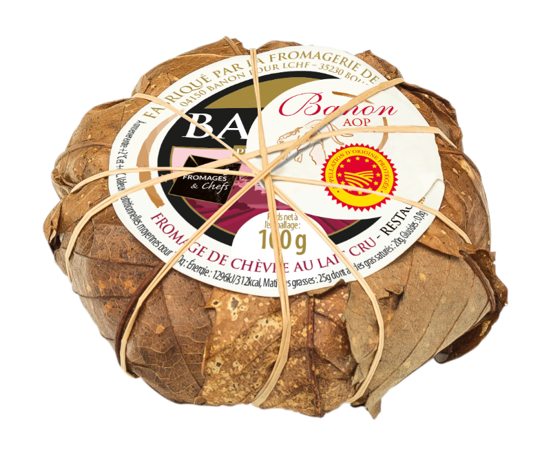 Banon AOP 100g Fromages <span>&</span> Chefs